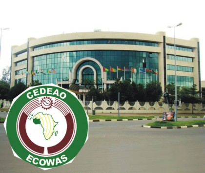 nigeria economic bloc Nigeria, which holds rotating chairmanship of ecowas, leading calls for guinea's suspension from 15-member bloc.