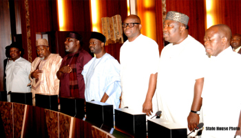 NEC Calls For Public Enlightenment On Movement Of Foreign Currencies Across Nigerian Borders