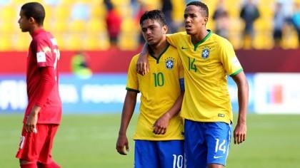 Brazil U-17