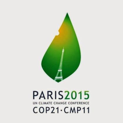 Paris2015 COP21