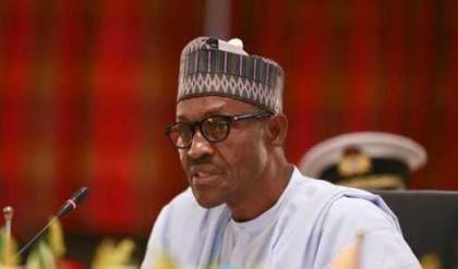 Muhammadu Buhari, President Federal Republic of Nigeria