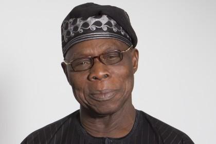 Olusegun Obasanjo Former Nigeria President