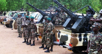 nigeria-Military-in-action