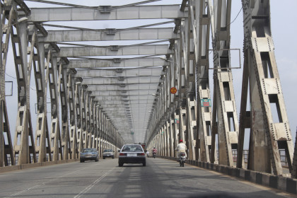 2nd Niger Bridge