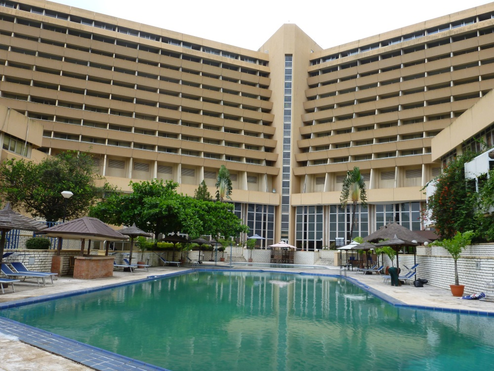Five Star Hotels In Nigeria