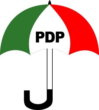 PDP Nigeria Logo