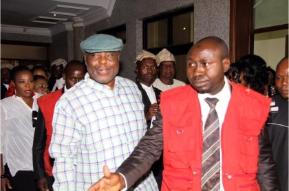 Raymond Dokpesi Taken To Court By EFCC