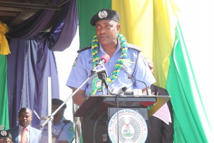 Police Reaffirm Ban On Street Carnivals, Use Of Fireworks