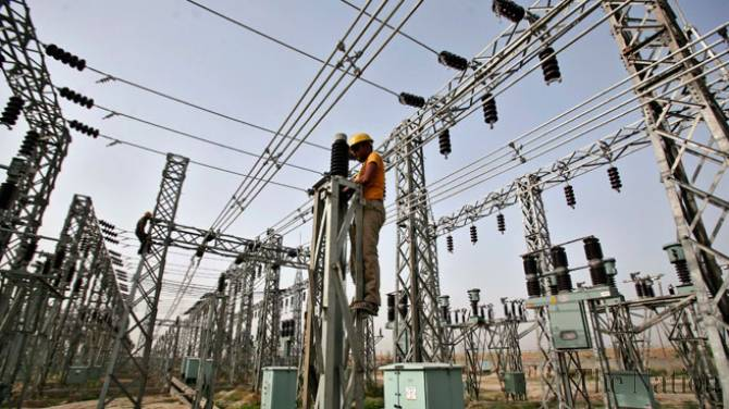 Power Generation and Distribution in Nigeria (Photo: Internet)