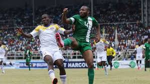 Guinea Shock Super Eagles Out Of CHAN 2016, Join Tunisia In Quarter-Finals