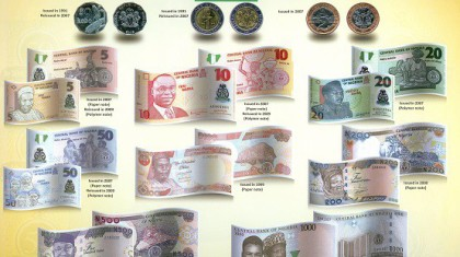 Naira Depreciated By 0.3 Percent At The Parallel Market