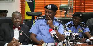 Lai Mohammed To Police: Help Protect Vulnerable Places From Terror Attacks.
