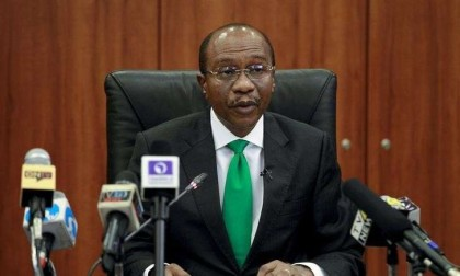 CBN Governor Emefiele Woos Private Sector on Job, Wealth Creation