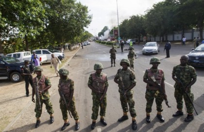 3 Suspected Chadian Terrorists Arrested In Gombe