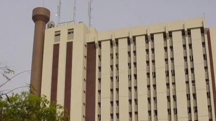 FRCN-Nigeria