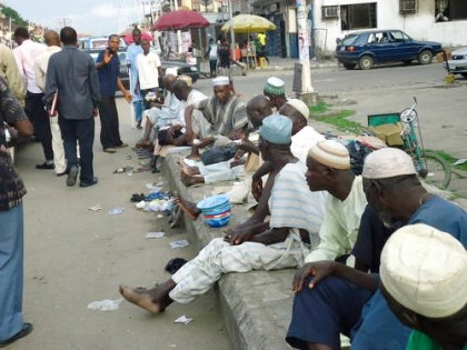 Nasarawa govt bans street begging