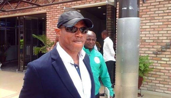 Sunday Oliseh resigned as Super Eagles Coach