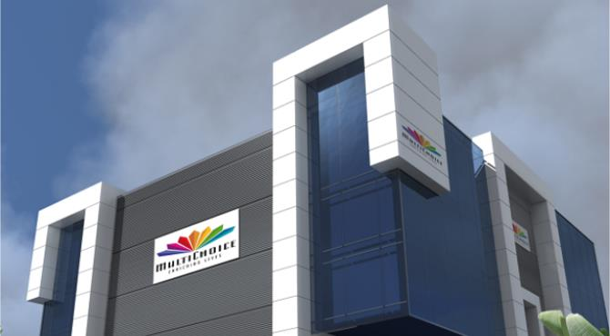 MultiChoice Limited, Providers of DSTV (Photo: Internet)
