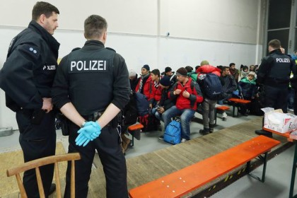 BKA Police Confirms Nearly 5,000 Refugee Children Missing in Germany