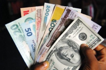 Nigeria's FOREX Reserves Hit $30b