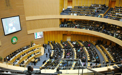 African Union Assembly