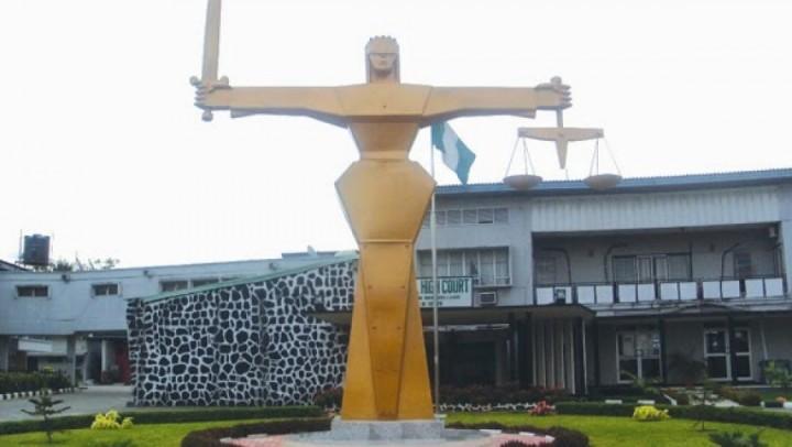 Federal High Court Lagos