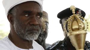 Court of Appeal Nullifies Impeachment Of Former Governor Murtala Nyako