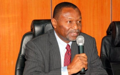 Current Situation An Opportunity To Change The Economy For Good – Udoma