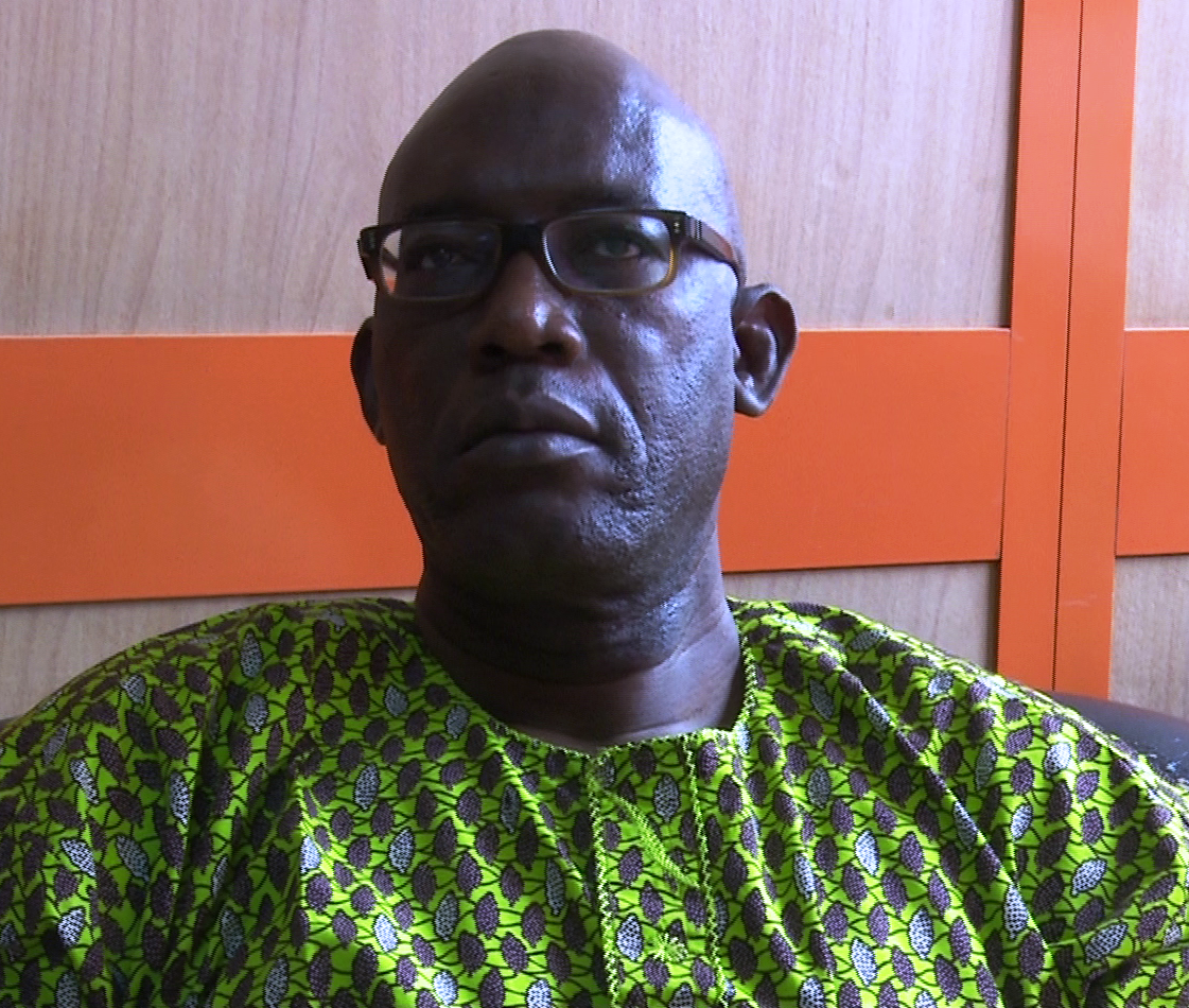 FIRS Staff, Abumere Joseph