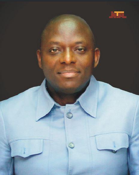 Patrick Akpobolokemi NIMASA
