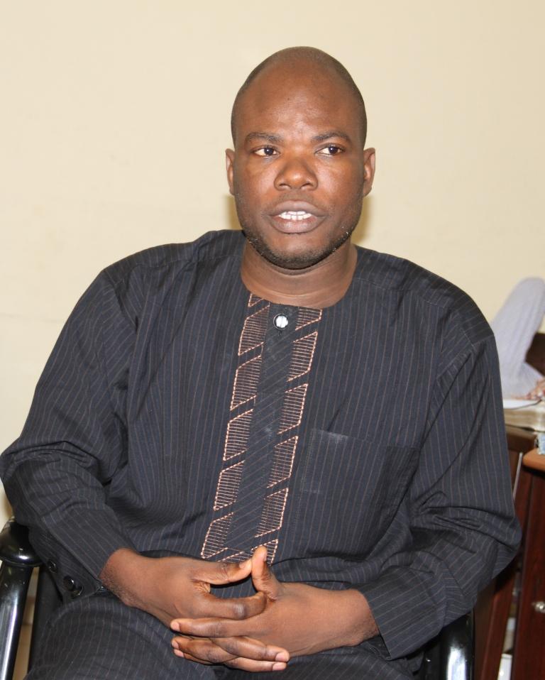 Femi Ogunlowo