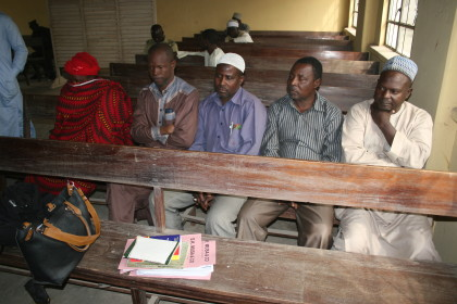 6 Officials of ABU Teaching Hospital arraigned by EFCC for N185m Fraud