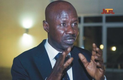 EFCC Boss Magu Sues Sun Newspaper Over 'Abuja Mansions'