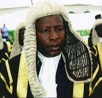 Justice Kafarati