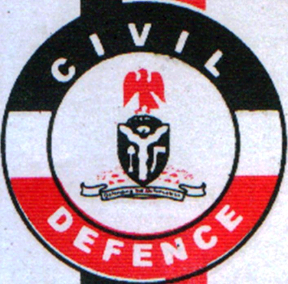 Late NSCDC's Wife Attached To Governor Al-Makura Offered Automatic Employment