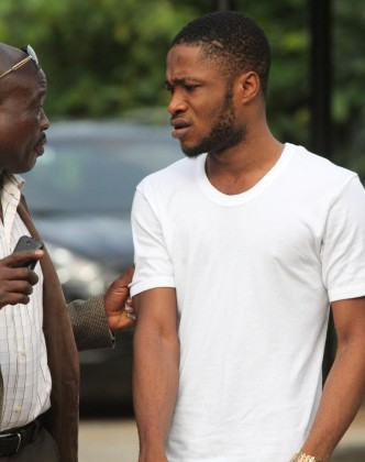 QUADRI BOLAJI (SUSPECT FOR ARRAIGNMENT) IN IKEJA LAGOS.