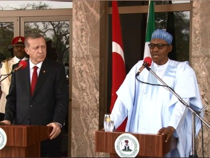 Turkey To Partner Nigeria In Fight Against Terrorism While Signing  Bilateral Agreement To Enhance Existing Relations – NTA.ng – Breaking News,  Nigeria, Africa, Worldwide