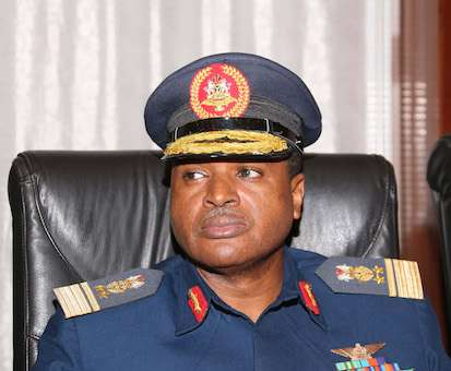 News Summary; 11/04/2017 CAS Deploys Assets To Combat Insecurity