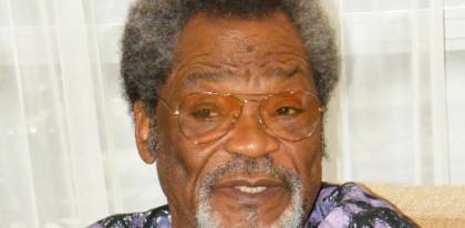 Late Dr. Tunji Braithwaite