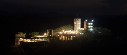 Kajuru Resort, Kaduna State