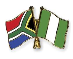 Nigeria and South Africa collaboration
