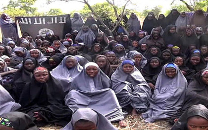 Kidnapped 219 #ChibokGirls