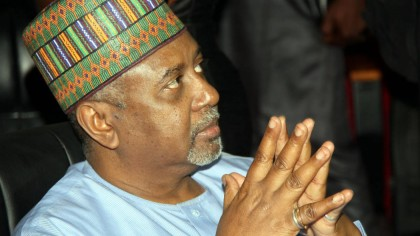 Armsgate: EFCC To Re-Arraign Dasuki, Others Nov 16
