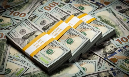 Central Bank Floods Forex Market with $335m