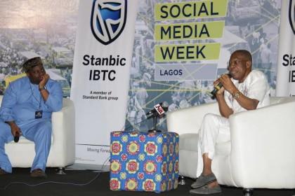 Lai Mohammed On Social Media Week