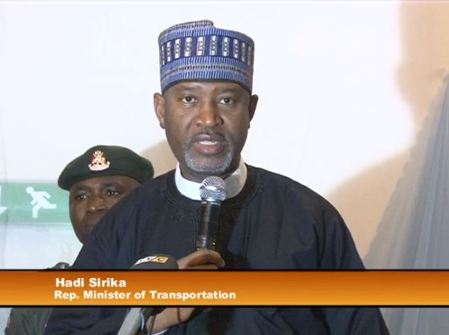 Aviation Day: Minister tasks stakeholders on keeping faith with FG's roadmap