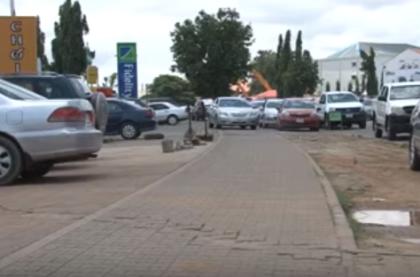 Abuja Parking