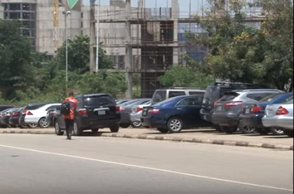Abuja Parking 6