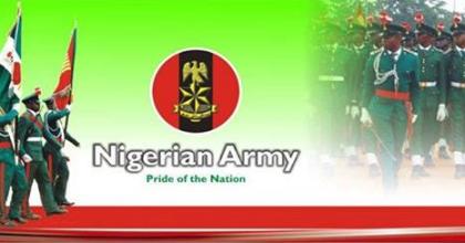 Army Recruit