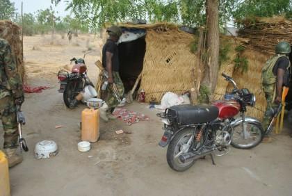 Boko Haram Wulukwu